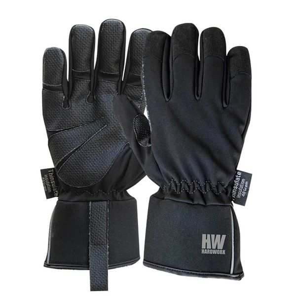 GUANTE-HARDWORK-EXTREME-WEATHER-THINSULATE-40-GRS-TALLA-10