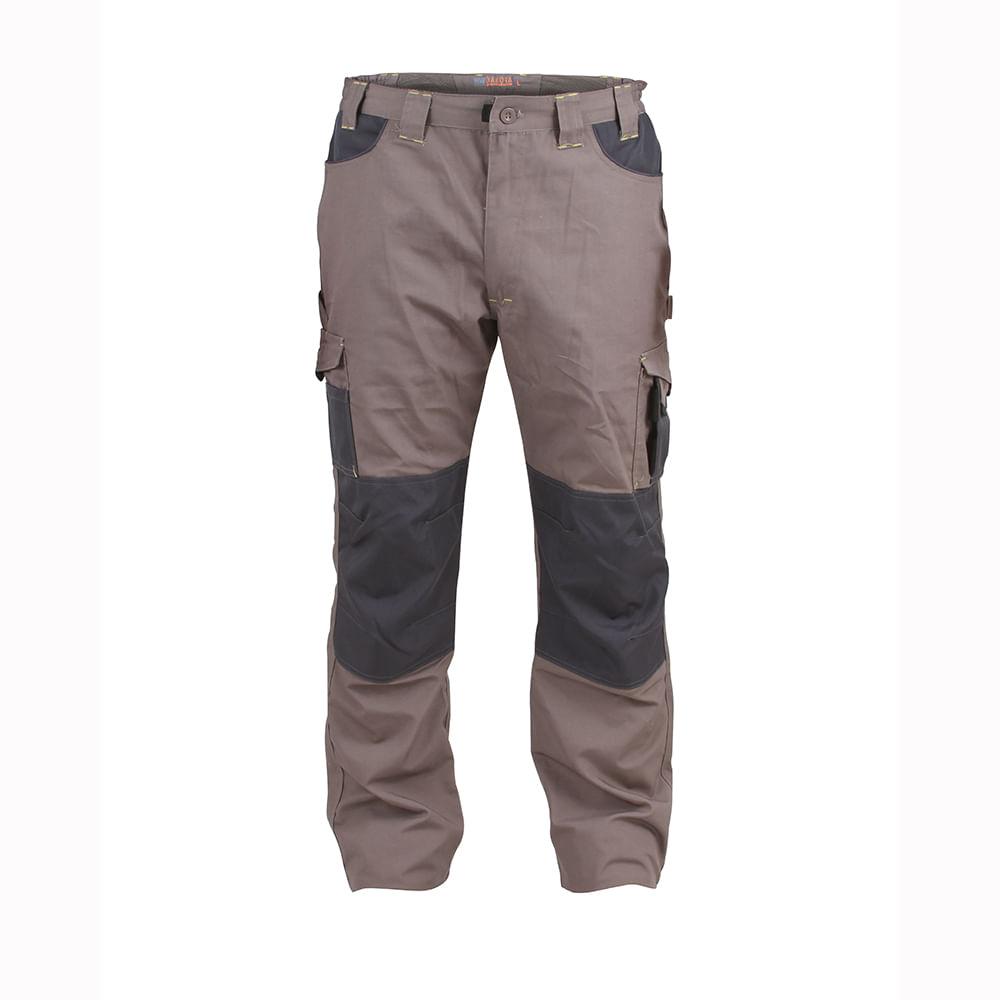 31a74e7606 Pantalon Cargo Dakota HW Cafe - vicsa