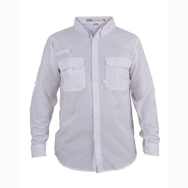 Camisa-HW-Duck-Dry-Blanco