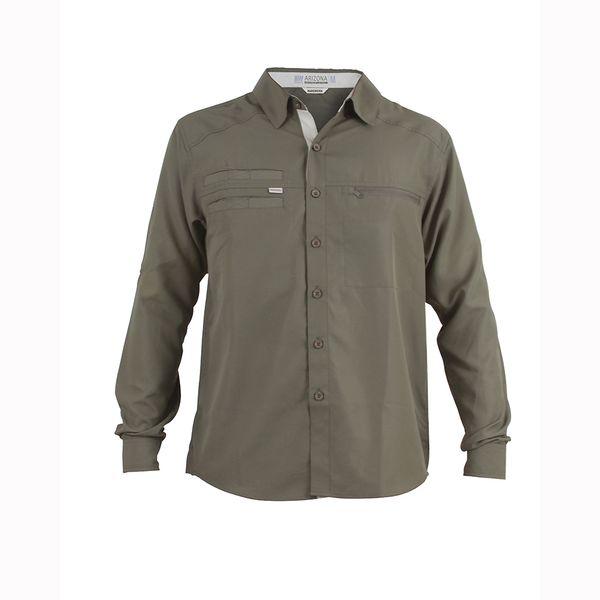 Camisa-HW-Hombre-Arizona-Verde-Oliva