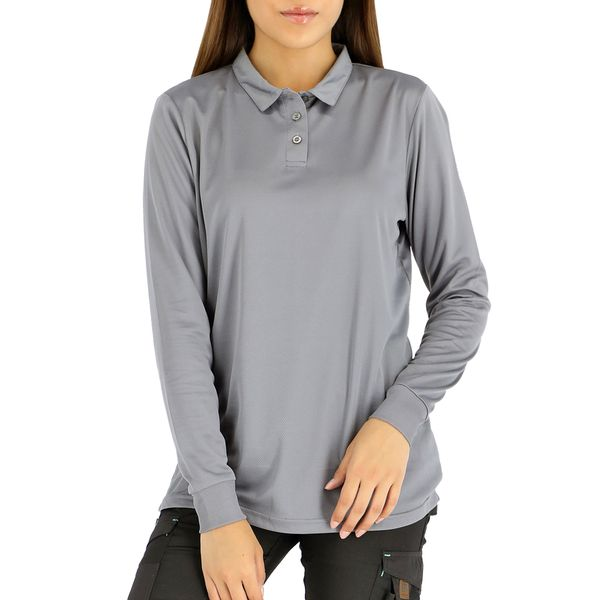 COOLDRY-MUJER-GRIS-ML-FRENTE-1000X1000